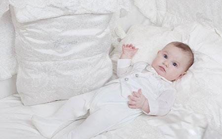ست لباس سفید نوزاد, جدیدترین ست های لباس نوزاد