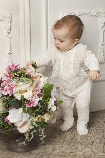 شیک ترین سرهمی های نوزادی دخترانه, مدل سرهمی های مجلسی نوزادی