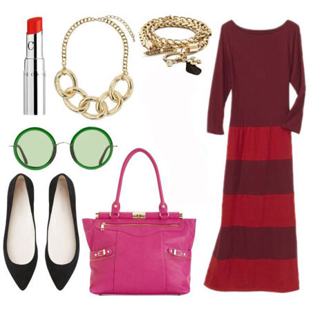 ست لباس زنانه,لباس زنانه 2015