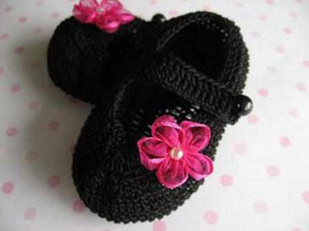 مدل کفش نوزادی سری دوم, کفش نوزادی سال 95