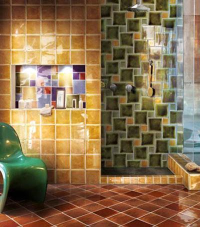 برای طراحی حمام زیبا به این نکات توجه کنید