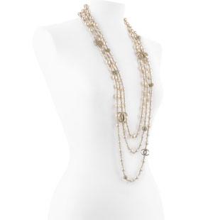 کلکسیون جواهرات شنل, کلکسیون جواهرات Chanel