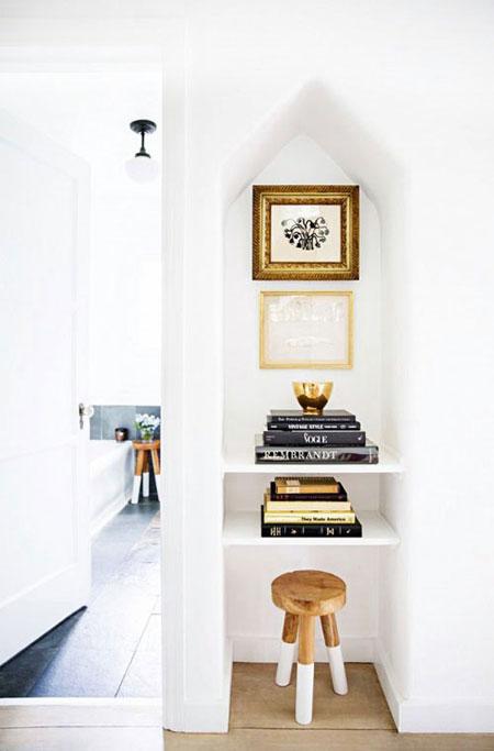 استایل شخصی در دکوراسیون خانه, هماهنگ کردن خانه با استایل خود