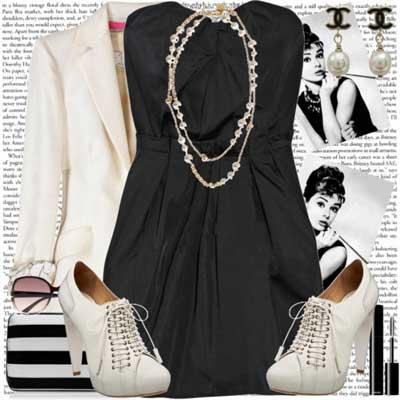 لباس پوشیدن