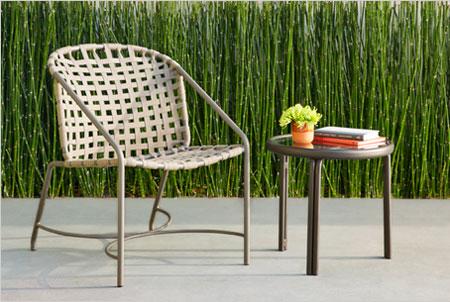 مبلمان فلزی شیک,میز و صندلی حیاط