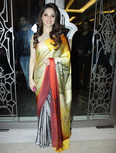 بهترین لباس ها در هفته مد در بالیوود,بهترین طراحی های لباس در هفته مد