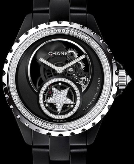 ساعت زنانه برند شنل,ساعت زنانه Chanel,درباره شرکت شنل