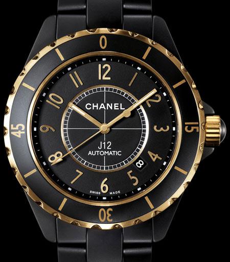 مدل ساعت شنل, مدل ساعت زنانه