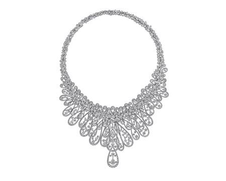 جدیدترین مدل جواهرات,گردنبند جواهر Larry