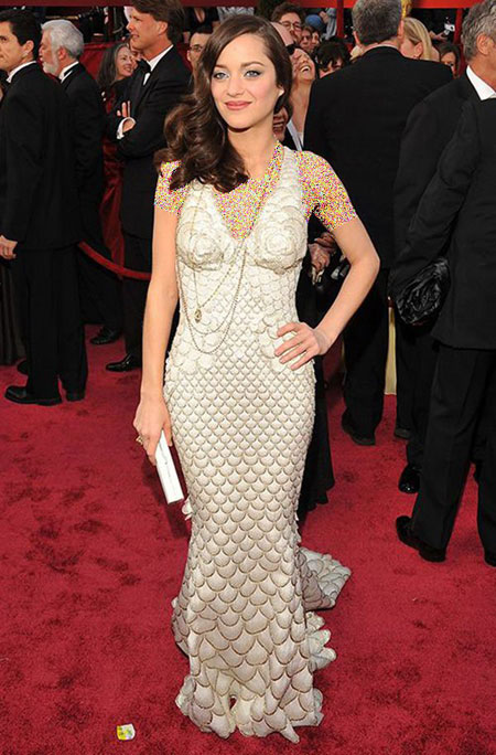 مراسم اسکار,بهترین لباس ها در مراسم اسکار,مدل لباس ها در مراسم اسکار