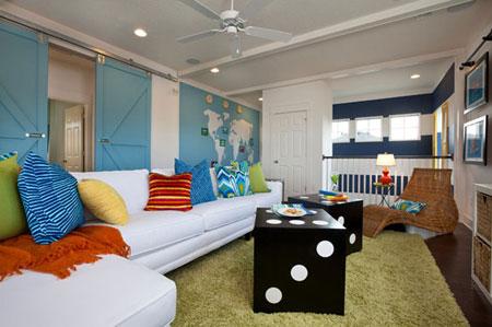 اعضای خانواده,خانواده,دکوراسیون صمیمی فضای خانه