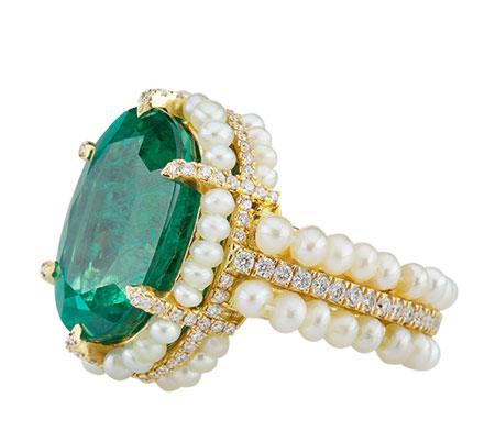 جواهرات Alzain Jewelry,مدل انگشترهای جواهر