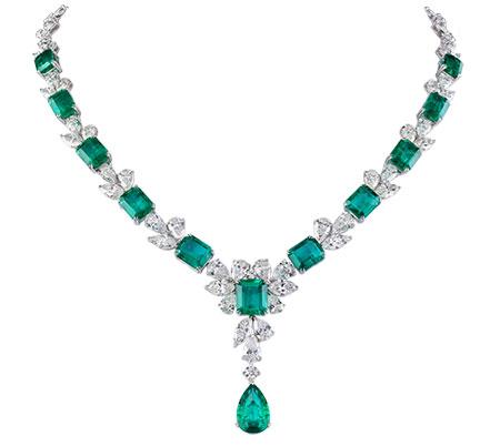 مدل گردنبند جواهر,جواهرات Alzain Jewelry