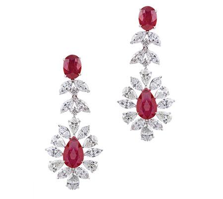 مدل گردنبند جواهر,مدل جواهرات Alzain Jewelry