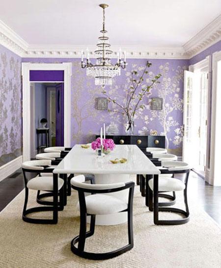 بهترین رنگ ها در دکوراسیون,تاثیر رنگ ها در دکوراسیون خانه