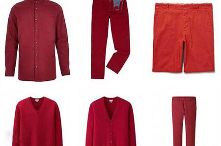 لباس بهار و تابستان 2015, رنگ لباس بهار و تابستان
