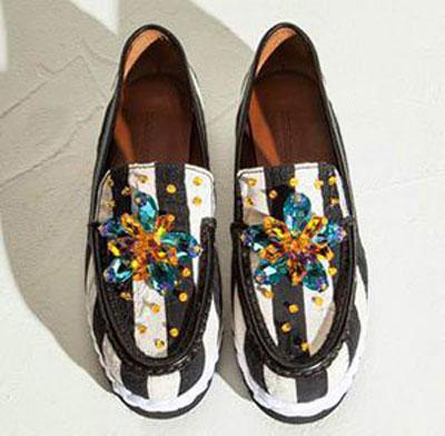 مدل کفش دولچه و گابانا,مدل کفش بهار 2015