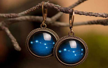 جواهرات جادوئی هنرمند لیتوانیایی,ساخت زیورآلات