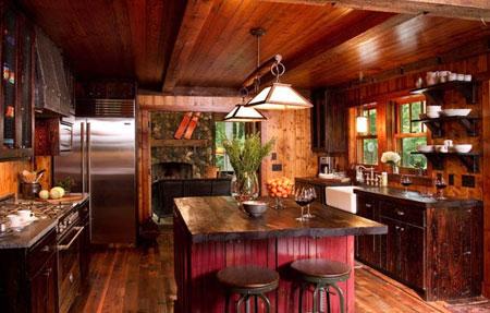 اصول و طراحی آشپزخانه,طراحی و دکوراسیون آشپزخانه