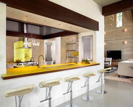 طراحی آشپزخانه, اصول و طراحی آشپزخانه