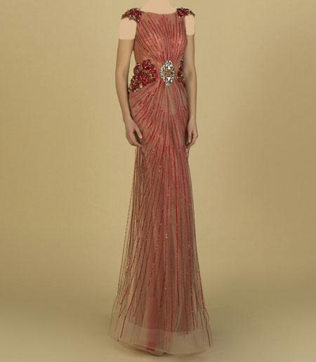ویسگون لباس شب 1395,ویسگون مدل لباس شب 2016,ویسگون لباس شب مجلسی