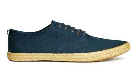 مدل کفش کتانی,کفش بهار و تابستان مردانه