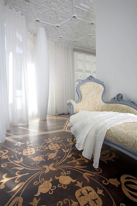 شیک ترین طراحی های خانه,دکوراسیون سلطنتی خانه