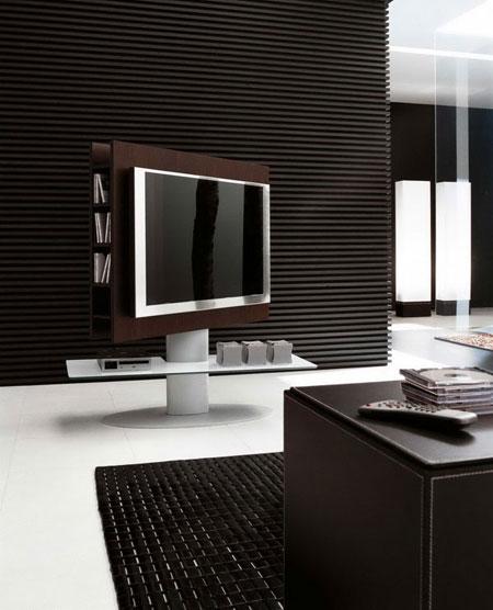 نکاتی هنگام نصب تلویزیون, قوانین نصب تلویزیون