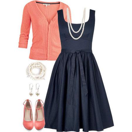 ست لباس بهار و تابستان, ست های لباس زنانه
