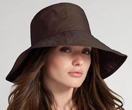 کلاه تابستانی 2015, کلاه تابستانی دخترانه