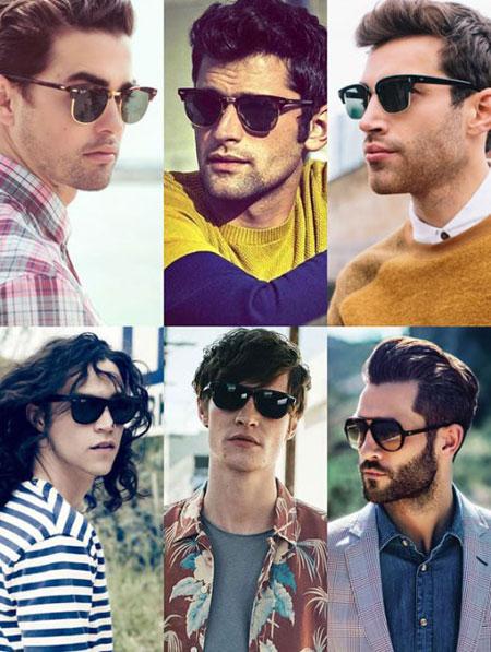 مردان خوش پوش و خوشتیپ باید چکار کنند