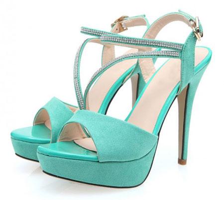 انواع مدل کفش مجلسی مخصوص تابستانکفش مجلسی لژدار, مدل کفش های لژدار