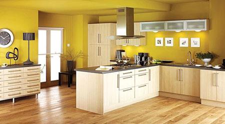 قوانین چیدمان لوکس آشپزخانه,شیک ترین دکوراسیون آشپزخانه