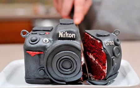 مدل کیک تولد جالب,کیک های جشن تولد,تزیین کیک های عجیب