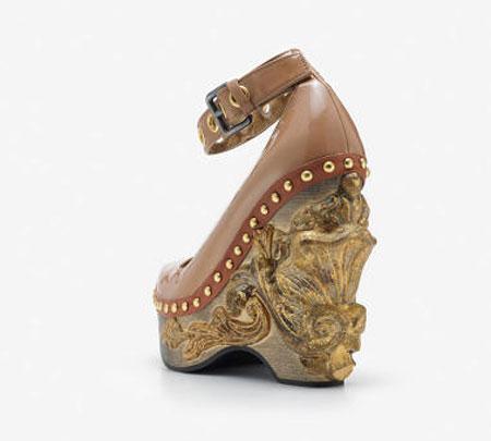 کفش های عجیب و غریب, مدل کفش های عجیب