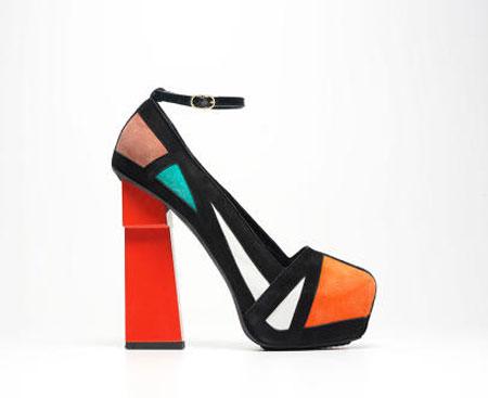 مدل کفش های عجیب, عجیب ترین مدل کفش
