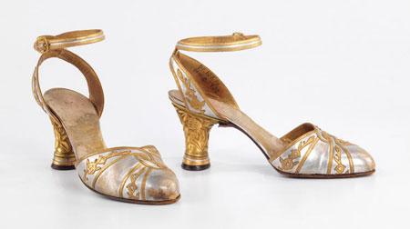 مدل کفش با پاشنه های عجیب, عجیب ترین کفش های پاشنه بلند