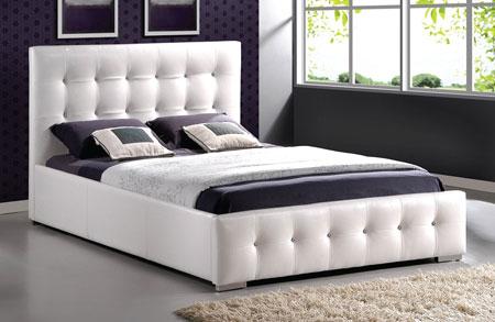 طراحی تخت های چرمی, مدل سرویس خواب چرمی