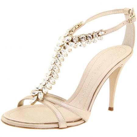 انواع مدل کفش عروس, مدل کفش عروسی