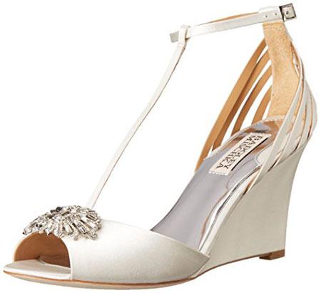 کفش عروسی, جدیدترین مدل کفش