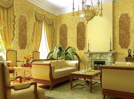 معماری کلاسیک خانه,آشنایی با معماری کلاسیک