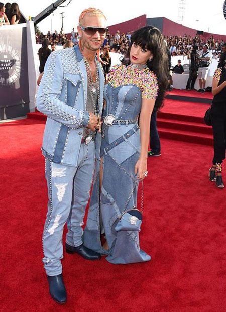 بدترین لباسی که ستارگان پوشیدند, بدترین لباس ستارگان هالیوود در سال 2014