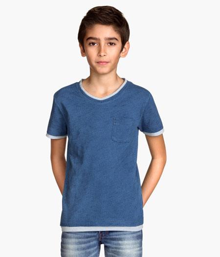 شیک ترین پیراهن پسرانه, مدل پیراهن پسرانه 2015