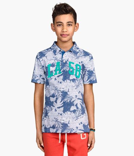 مدل پیراهن پسرانه, شیک ترین پیراهن پسران