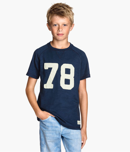 مدل تی شرت پسرانه,جدیدترین پیراهن پسرانه