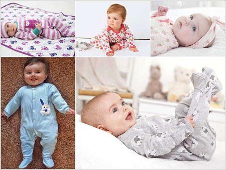 مدل لباس سرهمی,لباس سرهمی نوزاد