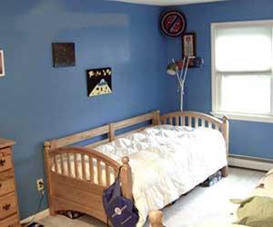 اتاق خواب در سال 1395 جدید