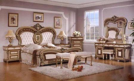 مدل سرویس خواب های سلطنتی, شیک ترین سرویس خواب های سلطنتی