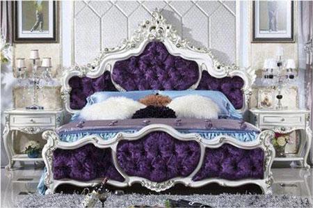 دکوراسیون سرویس خواب سلطنتی,شیک ترین سرویس خواب های سلطنتی