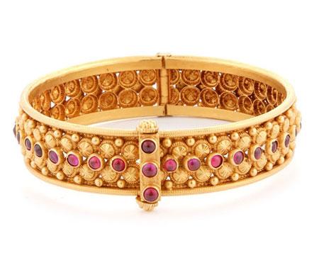 مدل دستبند دخترانه, دستبند شیک زنانه
